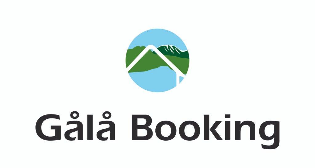 gålå booking logo